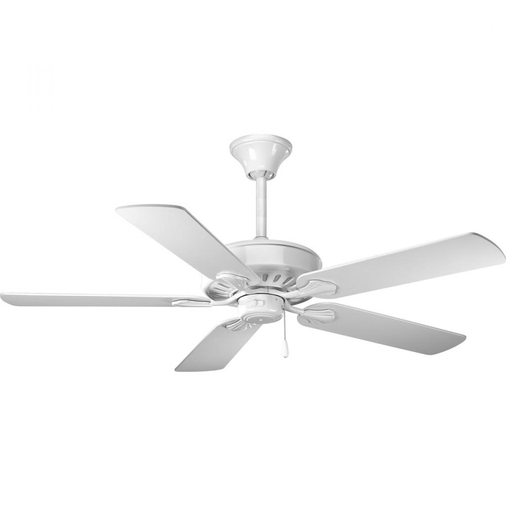 "AirPro Performance 52"" 5-Blade ceiling fan"