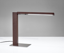 Adesso 3678-15 - Linden LED Desk Lamp