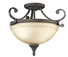 Kichler 43169OZ - Semi Flush 2Lt