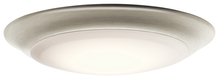 Kichler 43848NILED27 - Flush Mount LED 2700K