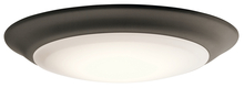 Kichler 43848OZLED27 - Flush Mount LED 2700K