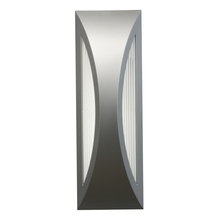 Kichler 49436PL - Indoor/Outdoor Wall 1Lt Led