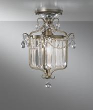 Feiss F2473/1GS - 1- Light Single Tier Chandelier