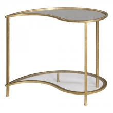 Uttermost 24623 - Uttermost Darcie Teardrop Bunching Side Table