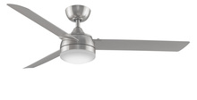 Fanimation FP6728BN - Xeno - 56 inch - BN with BN Blades and LED
